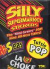 Silly Supermarket Stickers 2007 [Two Pack Set]