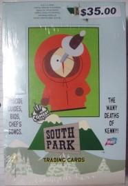 South Park [Box]